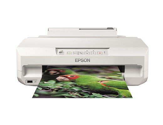 Epson Photo Printer Xp-55